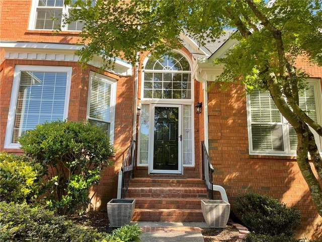 252 Sunset Hills Drive, Norcross, GA 30071 (MLS #6875366) :: North Atlanta Home Team