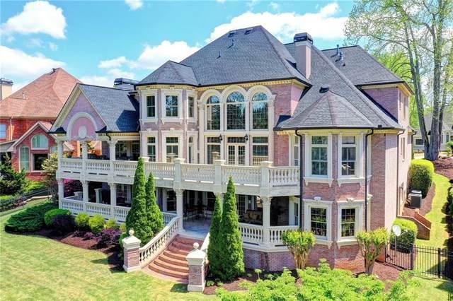 8245 Saint Marlo Fairway Drive, Duluth, GA 30097 (MLS #6875369) :: Good Living Real Estate