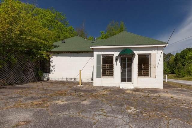 3383 Bouldercrest Road SE, Conley, GA 30288 (MLS #6875370) :: AlpharettaZen Expert Home Advisors