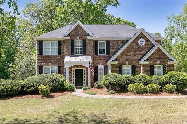9730 Settlers Lane, Gainesville, GA 30506 (MLS #6875376) :: North Atlanta Home Team