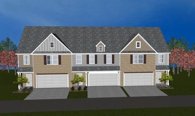 3160 Fareed Street #13, Douglasville, GA 30135 (MLS #6875389) :: Path & Post Real Estate