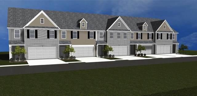 3110 Fareed Street #18, Douglasville, GA 30135 (MLS #6875399) :: Path & Post Real Estate