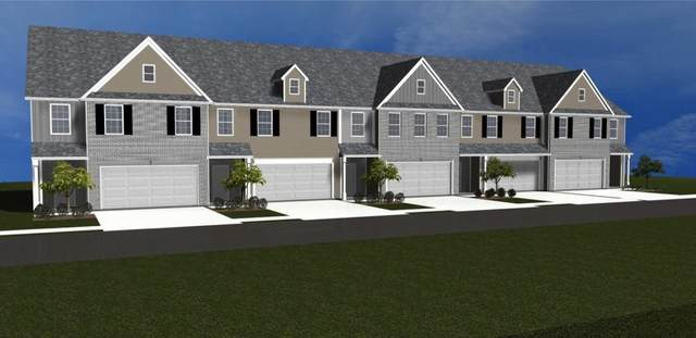3100 Fareed Street #19, Douglasville, GA 30135 (MLS #6875401) :: Path & Post Real Estate