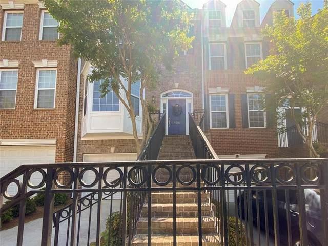 456 Tioram, Smyrna, GA 30082 (MLS #6875417) :: Kennesaw Life Real Estate