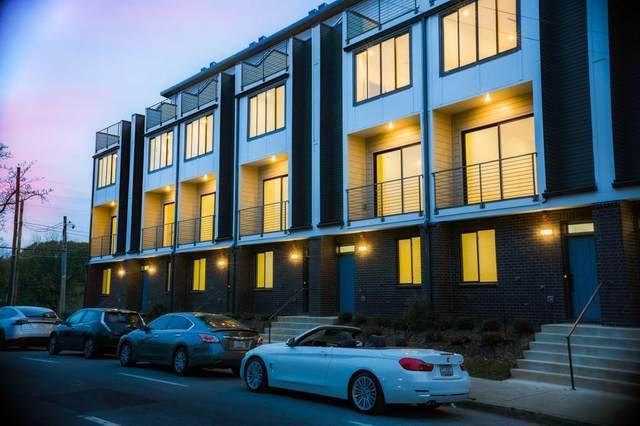 703 Pryor Street SW, Atlanta, GA 30015 (MLS #6875436) :: Path & Post Real Estate