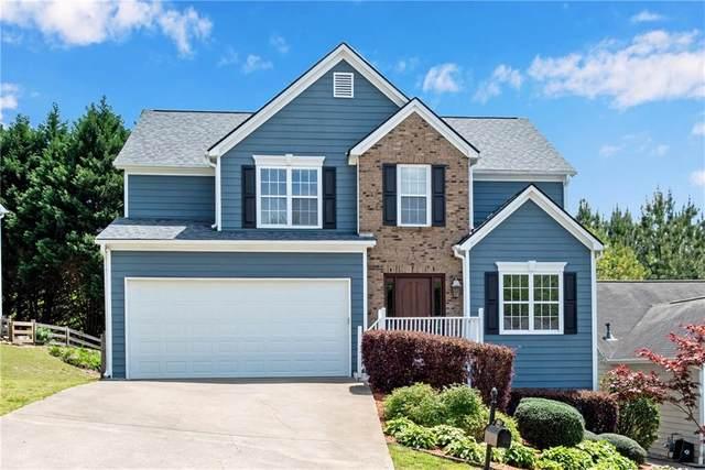 537 Autumn Ridge Drive, Canton, GA 30115 (MLS #6875459) :: North Atlanta Home Team