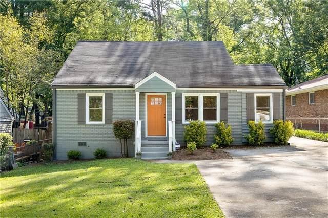 590 Daniel Avenue, Decatur, GA 30032 (MLS #6875496) :: Good Living Real Estate