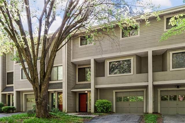 1674 Ironwood Road, Marietta, GA 30067 (MLS #6875506) :: North Atlanta Home Team