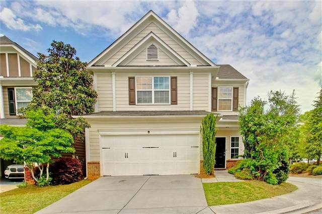 605 Lofty Lane SW, Atlanta, GA 30331 (MLS #6875508) :: North Atlanta Home Team