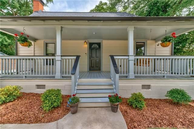 70 Church Street, Buford, GA 30518 (MLS #6875522) :: North Atlanta Home Team