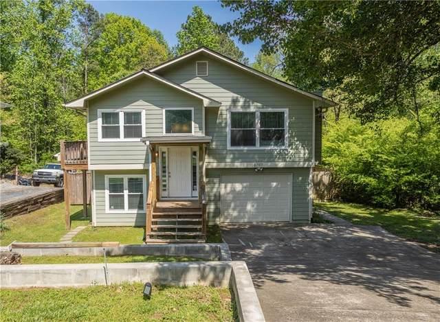 5707 Riverside Drive, Sugar Hill, GA 30518 (MLS #6875523) :: Path & Post Real Estate