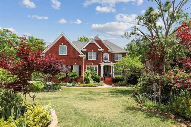 5243 Sterling Cove Court, Mableton, GA 30126 (MLS #6875542) :: North Atlanta Home Team