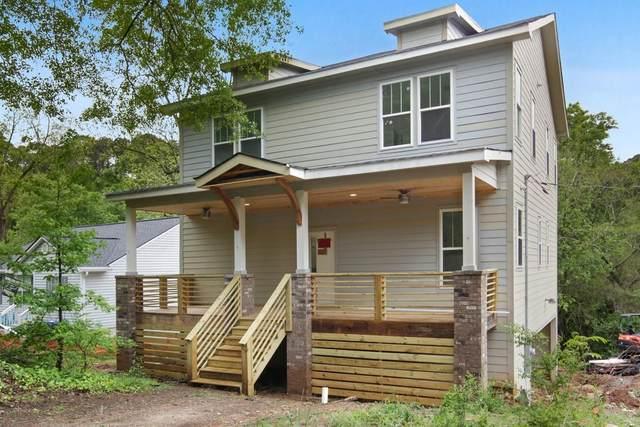 776 Sunnybrook Drive, Decatur, GA 30033 (MLS #6875548) :: North Atlanta Home Team