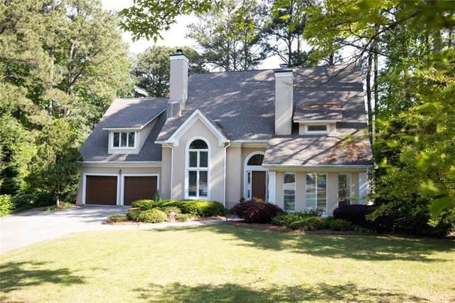 1620 Manhasset Farm Court, Dunwoody, GA 30338 (MLS #6875559) :: North Atlanta Home Team