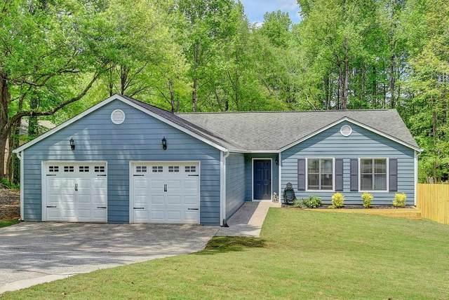 10670 Colony Glen Drive, Johns Creek, GA 30022 (MLS #6875570) :: North Atlanta Home Team
