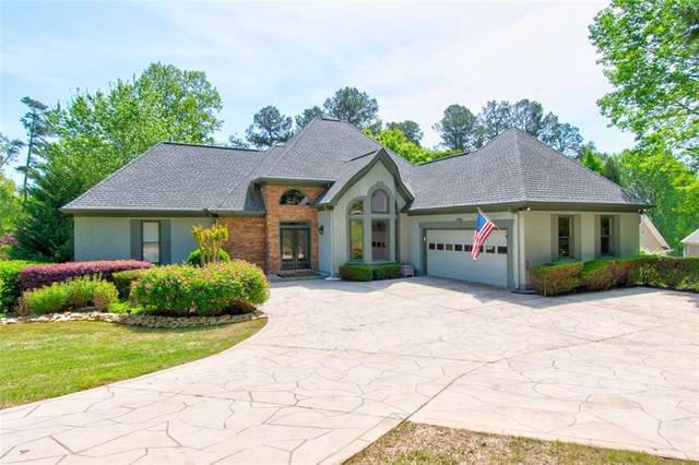 5795 Charleston Bay Drive, Cumming, GA 30041 (MLS #6875581) :: North Atlanta Home Team