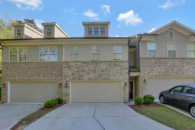 3299 Wild Basil Lane, Buford, GA 30519 (MLS #6875583) :: North Atlanta Home Team