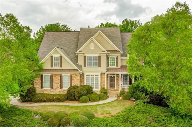 312 Lakebridge Crossing, Canton, GA 30114 (MLS #6875585) :: North Atlanta Home Team