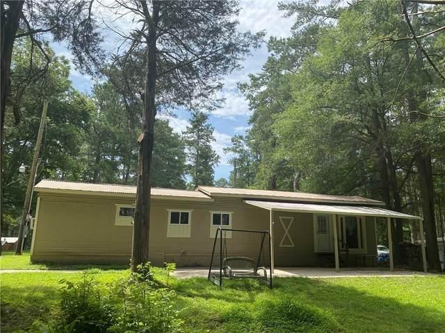 4906 Boat Club Drive NW, Acworth, GA 30101 (MLS #6875604) :: North Atlanta Home Team