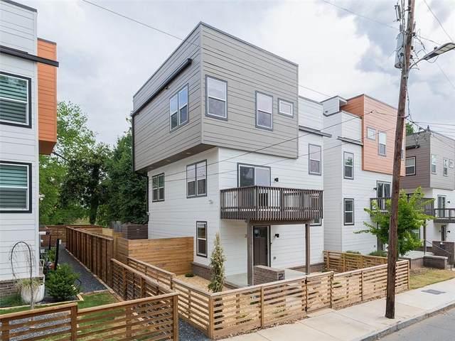 217 Crumley Street SW, Atlanta, GA 30312 (MLS #6875613) :: Kennesaw Life Real Estate