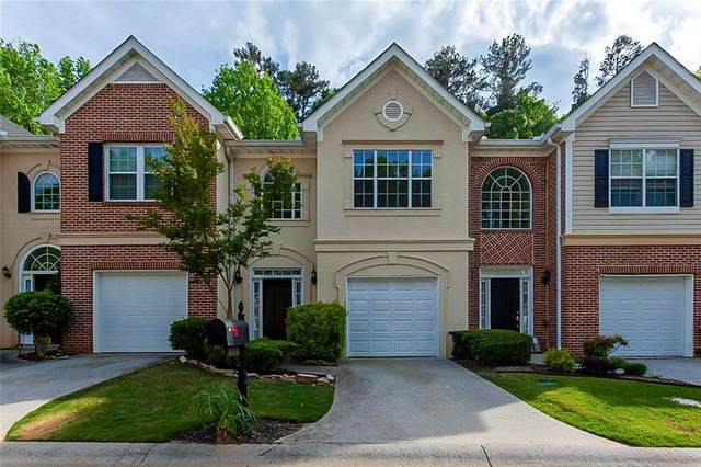 4134 Rogers Creek Court, Duluth, GA 30096 (MLS #6875639) :: North Atlanta Home Team