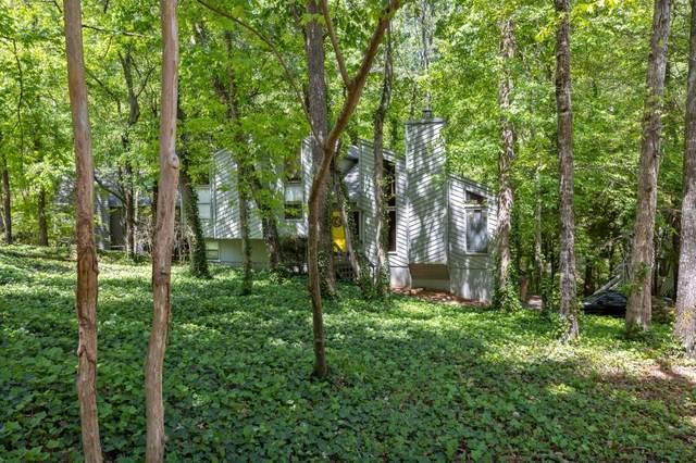 591 Willow Springs Court, Marietta, GA 30068 (MLS #6875643) :: North Atlanta Home Team