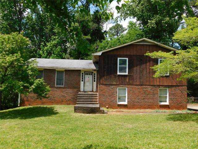 5483 Wydella Road SW, Lilburn, GA 30047 (MLS #6875693) :: Path & Post Real Estate