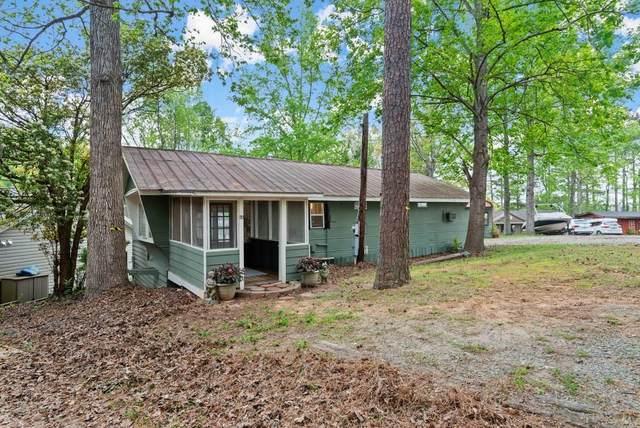 5500 Mccoy Road Lot 20, Acworth, GA 30102 (MLS #6875706) :: North Atlanta Home Team