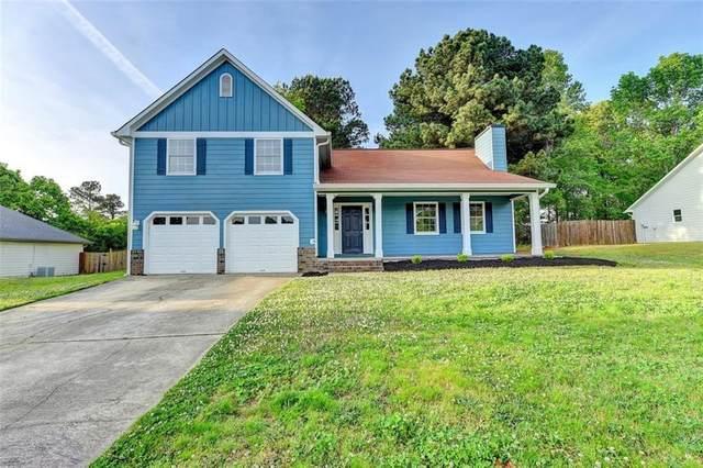 3030 Ivy Mill Drive, Buford, GA 30519 (MLS #6875715) :: North Atlanta Home Team