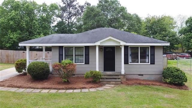 5067 W View Drive, Stone Mountain, GA 30083 (MLS #6875716) :: North Atlanta Home Team