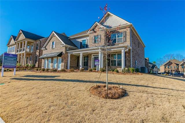 4510 Point Rock Drive, Buford, GA 30519 (MLS #6875741) :: North Atlanta Home Team