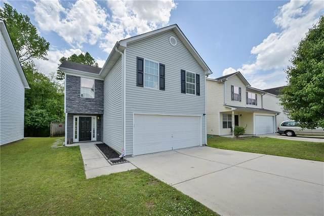 1577 Keystone Drive, Conley, GA 30288 (MLS #6875751) :: North Atlanta Home Team