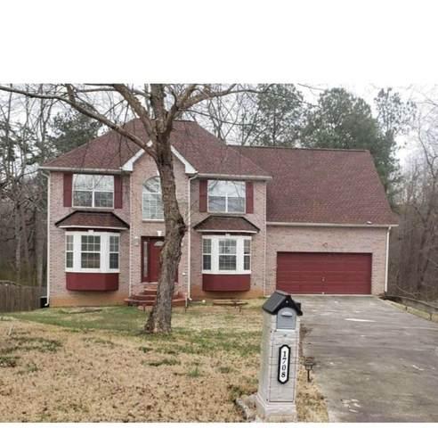 1708 Deer Crossing Point, Jonesboro, GA 30236 (MLS #6875753) :: North Atlanta Home Team