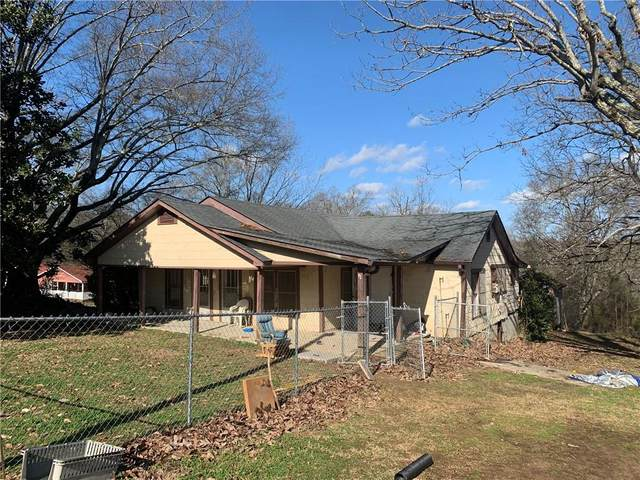 376 Pine Mountain Road, Rockmart, GA 30153 (MLS #6875765) :: North Atlanta Home Team