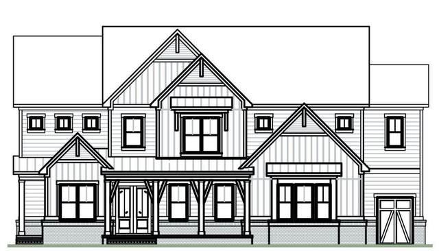 2776 Twisted Oak Lane, Marietta, GA 30066 (MLS #6875812) :: RE/MAX Prestige