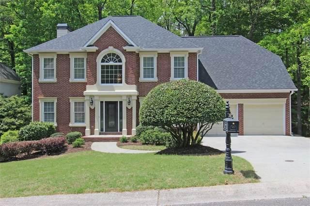 2008 Linkside Lane, Woodstock, GA 30189 (MLS #6875815) :: Path & Post Real Estate