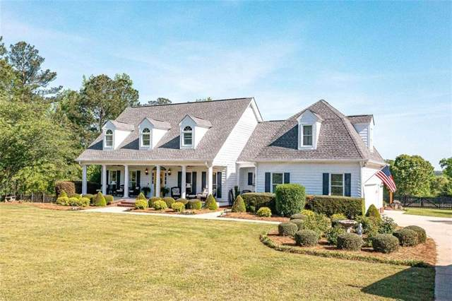 7940 Hannah Road, Winston, GA 30187 (MLS #6875818) :: RE/MAX Paramount Properties