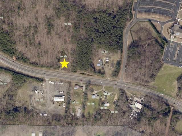 840 Canton Highway, Cumming, GA 30040 (MLS #6875819) :: Kennesaw Life Real Estate