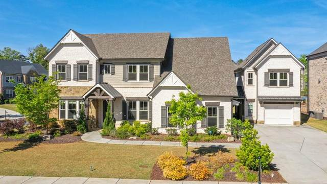11030 Callaway Drive, Johns Creek, GA 30097 (MLS #6875826) :: North Atlanta Home Team