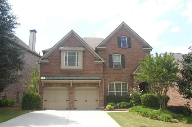 1619 Legrand Circle, Lawrenceville, GA 30043 (MLS #6875835) :: North Atlanta Home Team