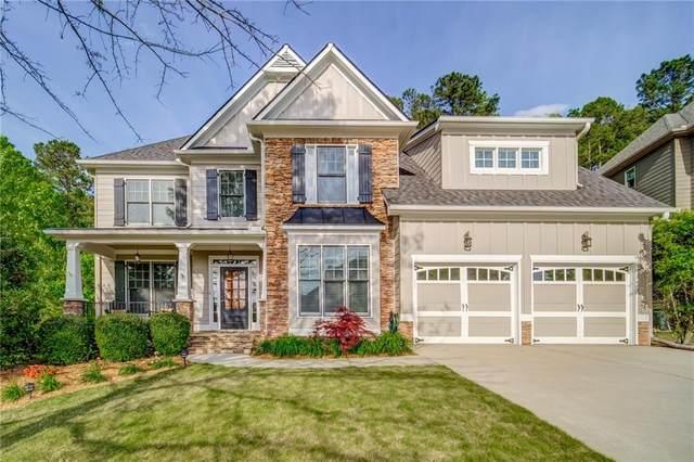 636 Blackwater Ridge, Canton, GA 30114 (MLS #6875836) :: North Atlanta Home Team