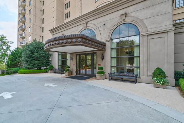 2700 Paces Ferry Road #204, Atlanta, GA 30339 (MLS #6875848) :: Path & Post Real Estate