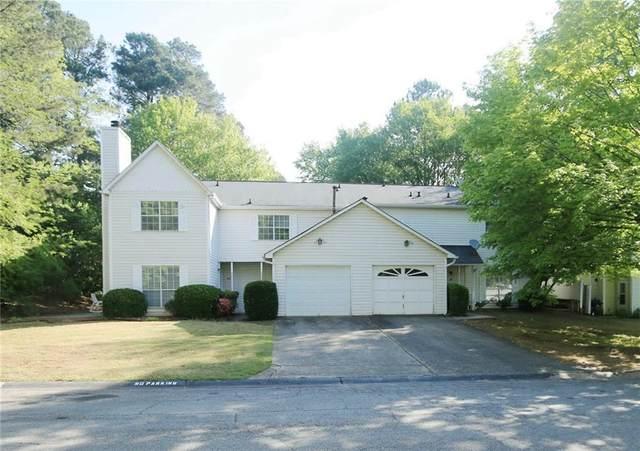 1097 Mansfield Court, Norcross, GA 30093 (MLS #6875904) :: North Atlanta Home Team