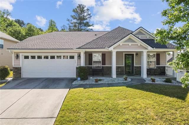 2898 Edgewater Street SW, Atlanta, GA 30331 (MLS #6875915) :: Path & Post Real Estate