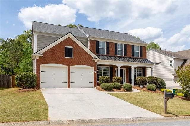 157 Towey Trail, Woodstock, GA 30188 (MLS #6875927) :: North Atlanta Home Team