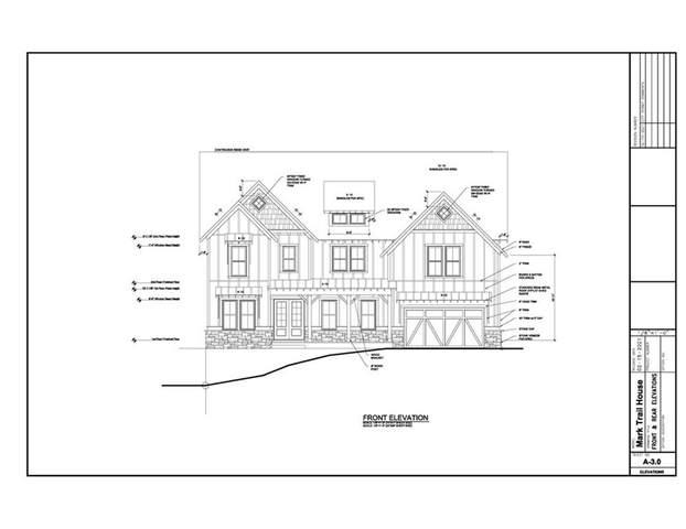 300 Mark Trail, Atlanta, GA 30328 (MLS #6875928) :: Path & Post Real Estate