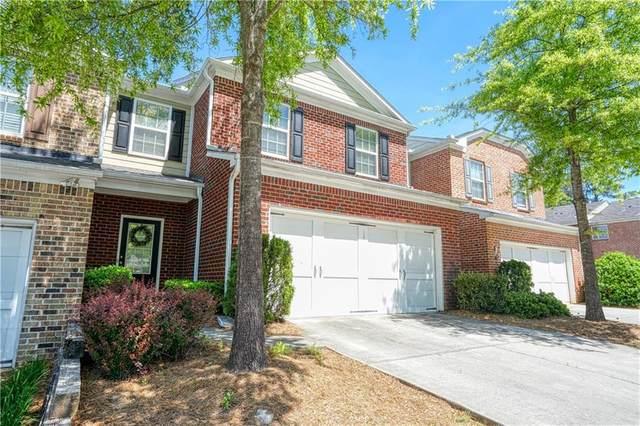 6223 Bellecliff Run, Tucker, GA 30084 (MLS #6875930) :: North Atlanta Home Team