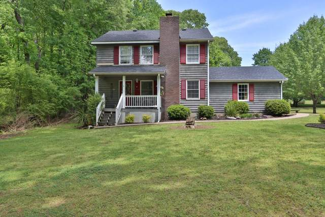 668 Whitehead Road, Sugar Hill, GA 30518 (MLS #6875934) :: North Atlanta Home Team