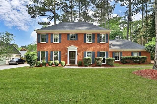 3119 Wakefield Street, Lawrenceville, GA 30044 (MLS #6875948) :: North Atlanta Home Team