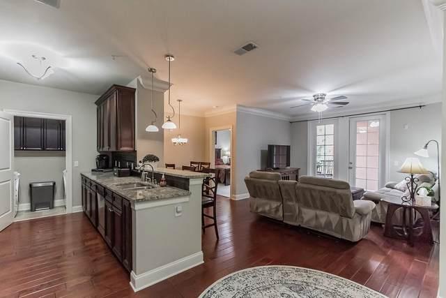 901 Abernathy Road #4140, Atlanta, GA 30328 (MLS #6875956) :: RE/MAX Prestige